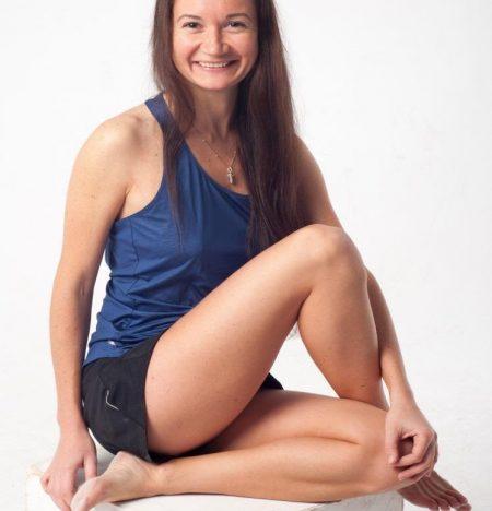 Таня Костенко